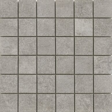 Mozaika Grunge Grey