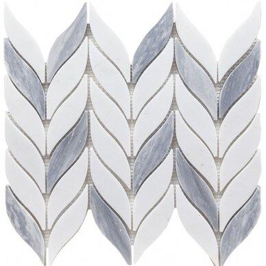 Mozaika Malla Elegance Mix White