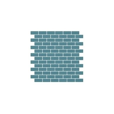 Mozaika Rock Art Smart Azul