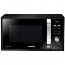 Mikrobangų krosnelė Samsung MS23F301TAK/BA