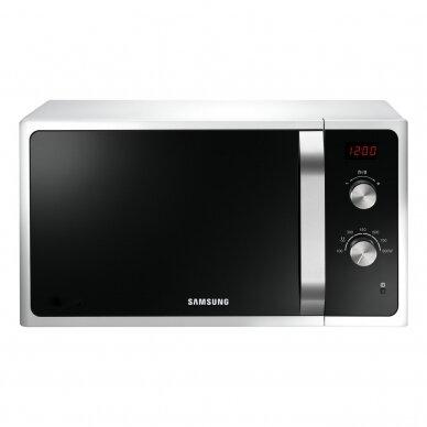 Mikrobangų krosnelė Samsung MS23F300EEW/BA