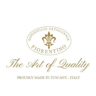 Muilas Saponificio Artigianale Fiorentino levandų ir kedro kvapo 100 g 2