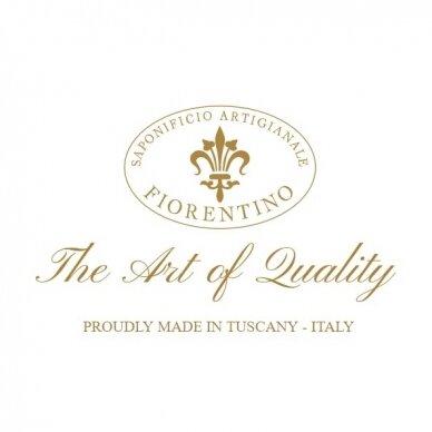 Muilų rinkinys Saponificio Artigianale Fiorentino levandų kvapo 3x100 g 2