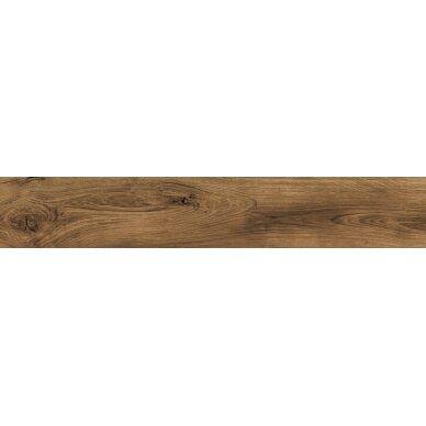 Akmens masės plytelės Mumble 15,3x91 cm 8
