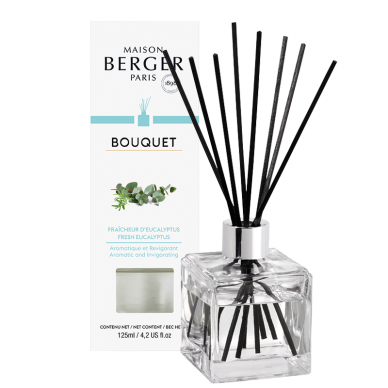 Namų kvapas Lampe Berger Fresh Eucalyptus