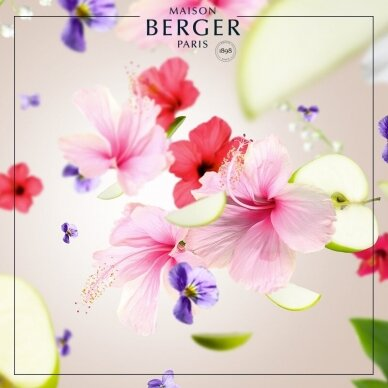 Namų kvapas Lampe Berger Hibiscus Love 2