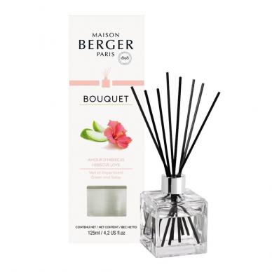 Namų kvapas Lampe Berger Hibiscus Love
