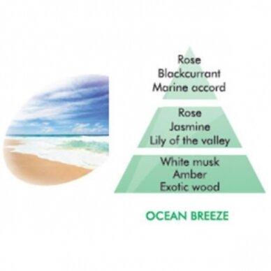 Namų kvapas Lampe Berger Ocean Breeze 3