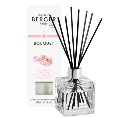 Namų kvapas Lampe Berger Silk Touch