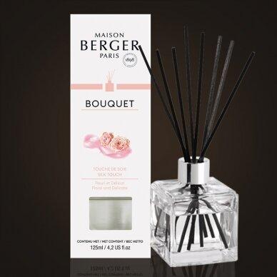 Namų kvapas Lampe Berger Silk Touch 2