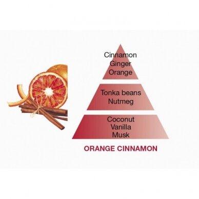 Namų kvapas Maison Berger Orange Cinnamon 3