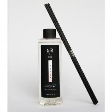 Namų kvapo papildymas Odoro Mood Magnolia 200 ml 2