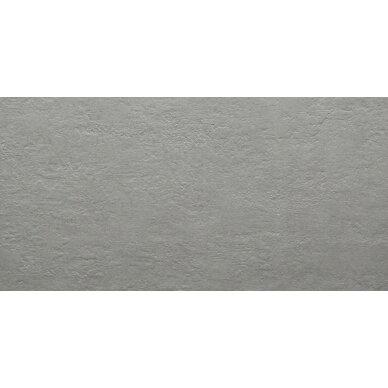 Keraminės plytelės Neolith Grey 29,5x59,5 cm RET
