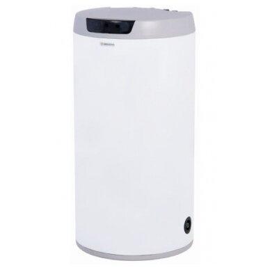 Pastatomas vandens šildytuvas Drazice OKC 125 NTR