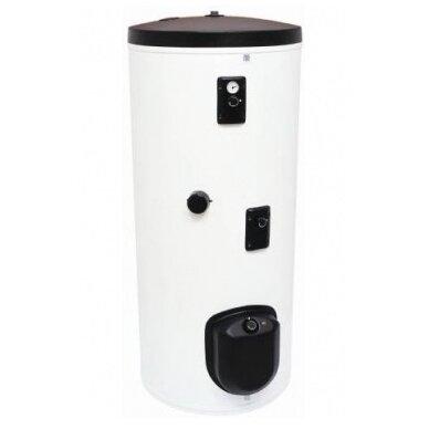 Pastatomas vandens šildytuvas Drazice OKC 250 NTRR