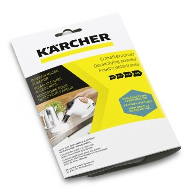 Nukalkinimo priemonė Kärcher - SC/SI