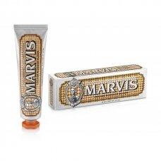 Dantų pasta Marvis apelsinų žiedų ir mėtų skonio 75 ml