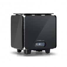 Oro valytuvas JONIX Cube Juodas