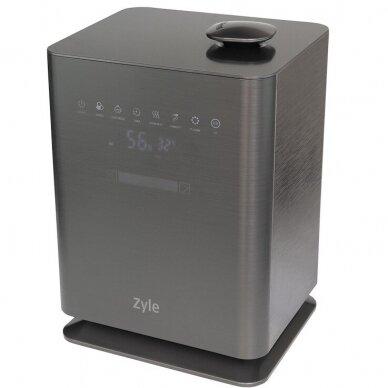 Oro drėkintuvas - valytuvas Zyle 3