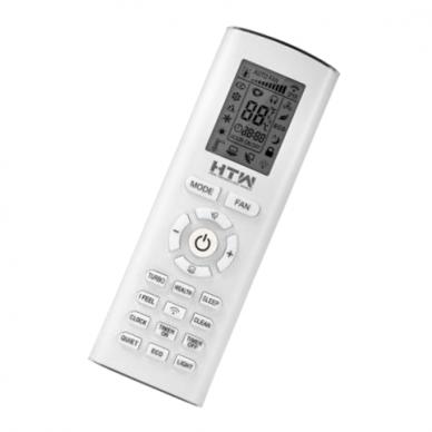 Oro kondicionierius - šilumos siurblys HTWS026IX90SR32C-SION 2
