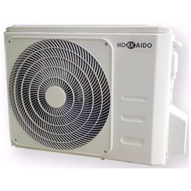 Oro kondicionierius / šilumos siurblys oras-oras HOKKAIDO ACTIVE LINE HKEU 353 ZAL / HCNI 353 ZA šald. 3,51kW / šild. 3,81kW 2