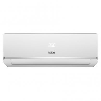 Oro kondicionierius / šilumos siurblys oras-oras HTW, 3,4kW 3