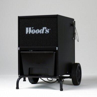 Oro sausintuvas Wood's WCD4 PRO 2