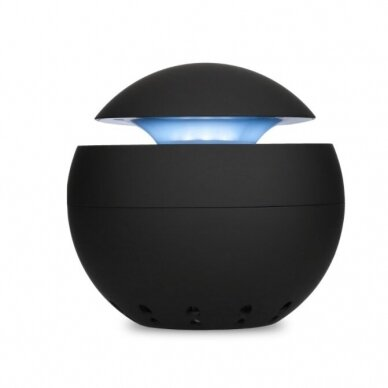 Oro valytuvas Duux Sphere juoda 3