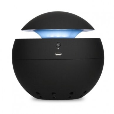 Oro valytuvas Duux Sphere juoda 2