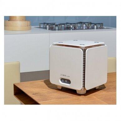 Oro valytuvas JONIX Cube Baltas 2