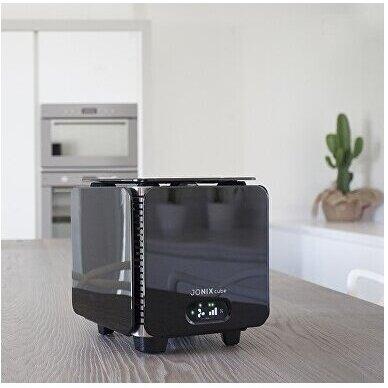 Oro valytuvas JONIX Cube Juodas 2