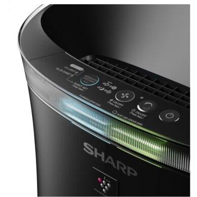 Oro valytuvas Sharp UA-PM50E-B 4-51 5