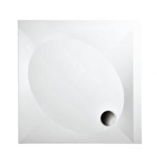 Dušo padėklas PAA ART KV 80, 90, 100 cm