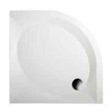 Dušo padėklas PAA Art RO (R550) 80, 90, 100 cm