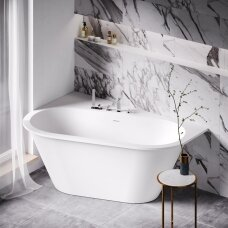 Vonia PAA SilkStone Deco Shape 175-180x80-85 cm