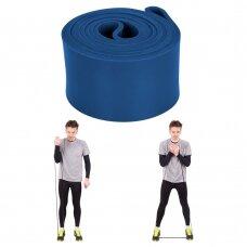 Pasipriešinimo guma inSPORTline Hangy 100cm 65mm (sunkus+)
