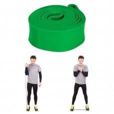 Pasipriešinimo guma - kilpa inSPORTline Hangy 100cm 44mm (suknkus)