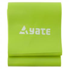 Pasipriešinimo guma Yate, 120x12cm - didelis pasipriešinimas