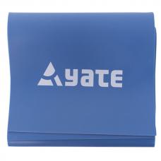 Pasipriešinimo guma Yate, 120x12cm - ypač didelis pasipriešinimas