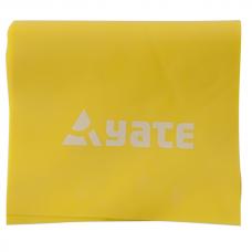 Pasipriešinimo guma Yate, 200x12cm - mažas pasipriešinimas