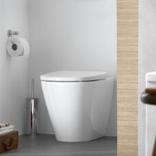 Pastatomas WC puodas Duravit D-Neo