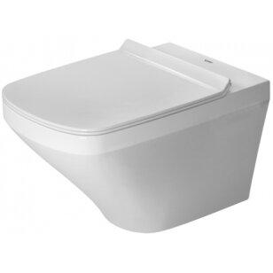 Pakabinamas WC su dangčiu slowclose