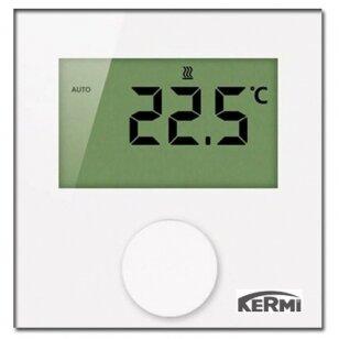 Patalpos termostatas Kermi Xnet LCD 230V