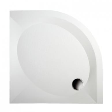 Dušo padėklas PAA Art RO R550 80, 90, 100 cm