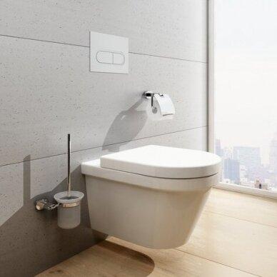 Pakabinamas WC puodas Ravak Chrome RimOff 2