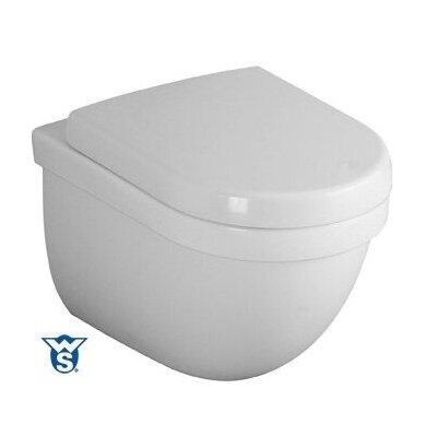 Pakabinamas WC puodas Villeroy & Boch Sunberry