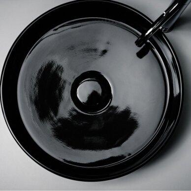 Pastatomas praustuvas Kartell By Laufen 42 cm 5