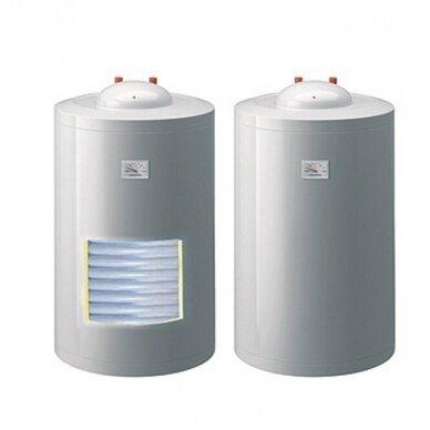 Pastatomas vandens šildytuvas Gorenje GV 100 2