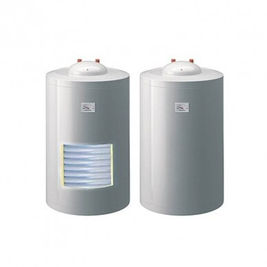 Pastatomas vandens šildytuvas Gorenje GV 120 2