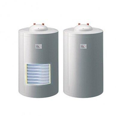 Pastatomas vandens šildytuvas Gorenje GV 150 2